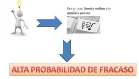 ℹ️ Cómo crear su Propia Tienda Online ✅   ⭐️¿Como Gestionar sus Redes Sociales Ya?⭐️   Scoop.it