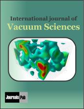 Open Access Journal of Vacuum Sciences | journalspub | Scoop.it