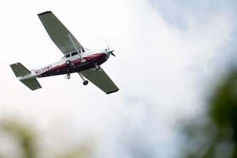 FBI behind mysterious surveillance aircraft over US cities | Criminal Justice | Scoop.it