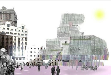 How Spanish Urbanism Lost its Leading Edge | asf - urban sustainability | Scoop.it