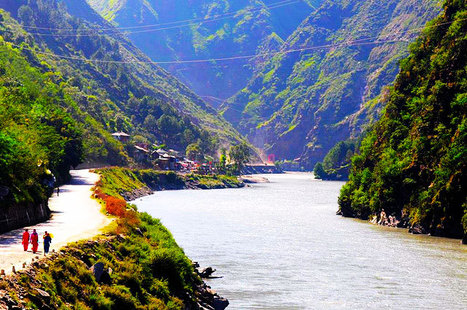 India Tourist Place - YaariTrip: Chamba to Chamoli (Himachal) - Riding through Preserved Forests   yaaritrip   Scoop.it