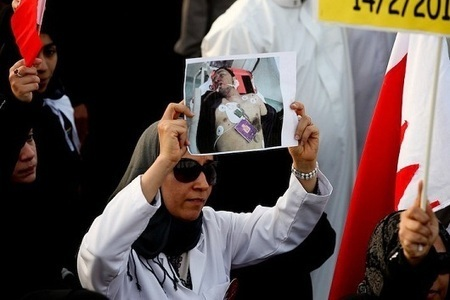 Equal Times exclusive: Free the medics in Bahrain | Equal Times | Human Rights and the Will to be free | Scoop.it
