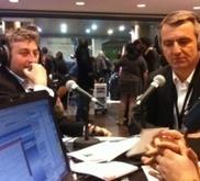 LE RADIO 2013 : Bilan avec Fredéric Brulhatour et Philippe Chapot | MusIndustries | Scoop.it