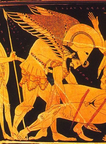 Somnus,dios del Sueño | Dioses De Roma | Scoop.it
