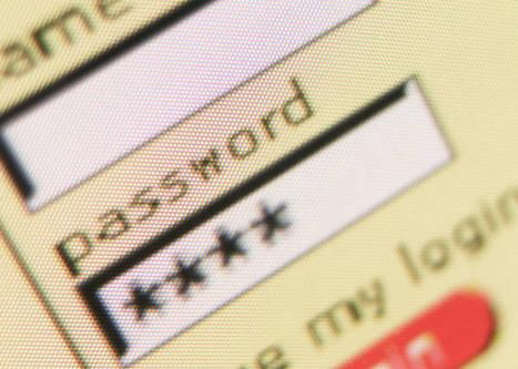 Google cherche à se passer des mots de passe | Libertés Numériques | Scoop.it