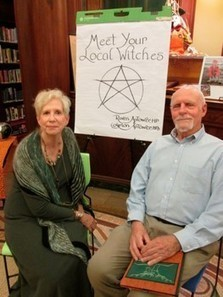 Samhain topic of recent library program | Contemporary Paganism | Scoop.it
