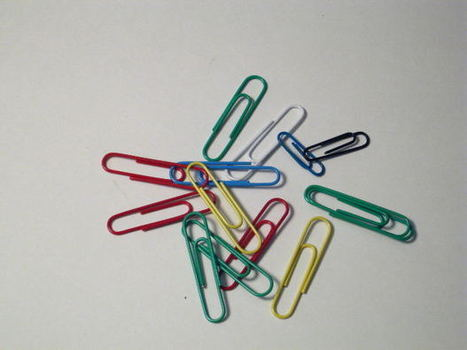 What Can You Do With a Paper Clip?   Public Speaking   Scoop.it