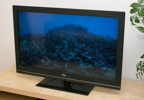 TCL L40FHDP60 is a steal at $300 | All about Business | Scoop.it