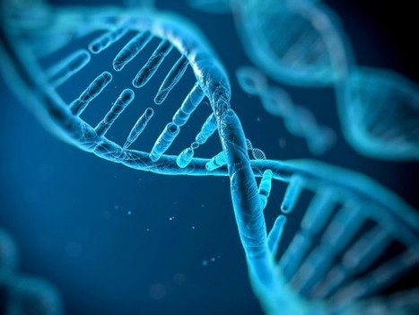 Humans may harbor more than 100 genes from other organisms   Bioinformática   Scoop.it