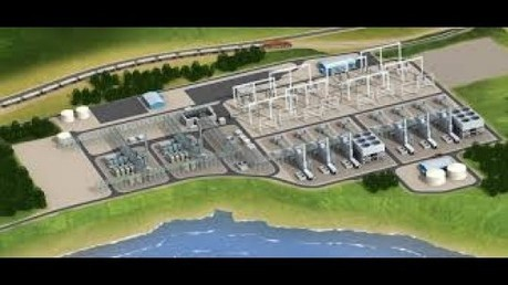 EWI Promises Full Delivery Of 381 Megawatt Plant | RJR News - Jamaican News Online | Commodities, Resource and Freedom | Scoop.it