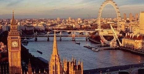 Royaume-Uni : 40 £ millions pour intégrer l'IoT dans les entreprises - OBJETCONNECTE.COM | innovation | Scoop.it