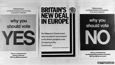 EU referendum unlikely, says Labour | UK European Referendum | Scoop.it