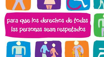 Personas con discapacidad: sujetos de derecho, no objetos de caridad | downberri | Scoop.it