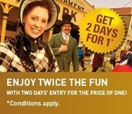 sovereignhill | Family Tourist Attraction, Goldrush, Fun for Kids, Day Trip from Melbourne | Humanities | Scoop.it