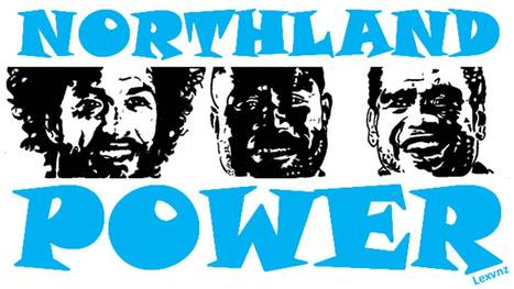 """Northland Power"" 