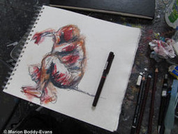 Lifelong Learning as an Artist - About - News & Issues | Adult Learning | Scoop.it