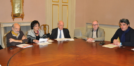 Nasce il primo co-housing per anziani a Lucca | ecohousing | Scoop.it