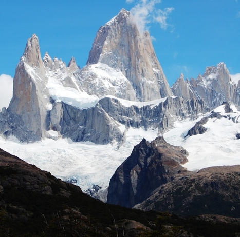 El Chalten Pictures - Patagonia | vazoliv | Scoop.it