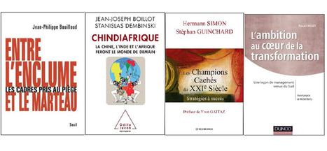 4 livres pour penser les mutations du travail : la sélection du Prix 2013 de la Fondation ManpowerGroup | La Qualité de Vie au Travail | Scoop.it