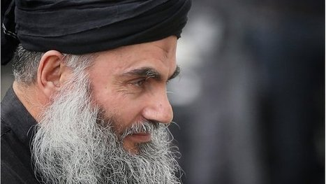 Abu Qatada found not guilty by Jordan court of terror plot | A.I.F News Feed | Scoop.it