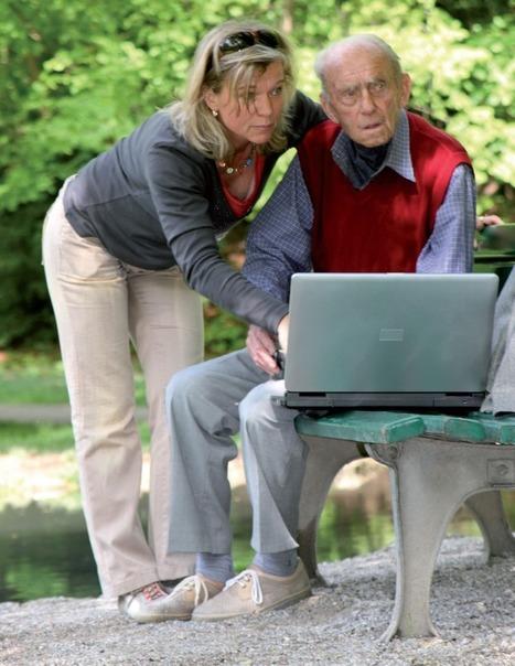 L'autonomie des seniors grâce à la domotique – Blog Pages-Energie | Domotique, Immotique, Robotique | Scoop.it