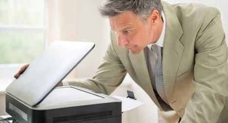 Quand le contenu dupliqué pénalise les copieurs | SEO et visibilité web | Scoop.it