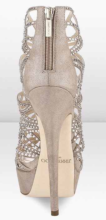 Jimmy Choo Cruise 2013 Collection | Best of SHOE BLOGGERS | Scoop.it