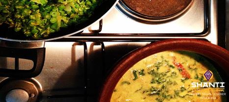 Cours de cuisine sri lankaise à Colombo | Actu & Voyage au Sri Lanka | Scoop.it