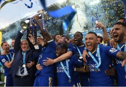 Premier League UK Audio Live Rights TV Deals 2016-19 | SportonRadio | Scoop.it