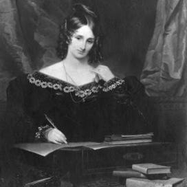 Les Prophètes de la Science-fiction : Mary Shelley | Imaginaire et jeux de rôle : news | Scoop.it
