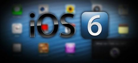How to update your iPhone and iPad to iOS 6 | Digital Trends | Mac Users Boricuas | Scoop.it