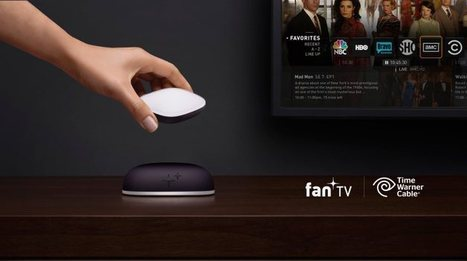 Rovi Acquires Fan TV To Bolster Its Cloud-Based Video Discovery Products | The Telco Insider | Scoop.it