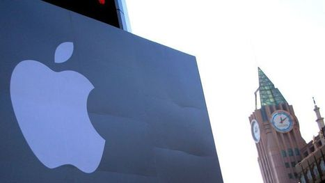 Apple lance la production de l'iWatch | Google Glass, IWatch: où en sont les entreprises ? | Scoop.it