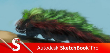SketchBook Pro v2.8.1 APK Free Download - APk Android Apps | Free APk Android | Scoop.it