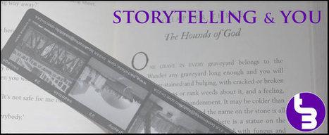 The Balance Of Storytelling & You | TURNDOG | Scoop.it