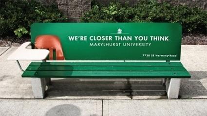 Com' corporate & publicité | communication par l'objet | Scoop.it