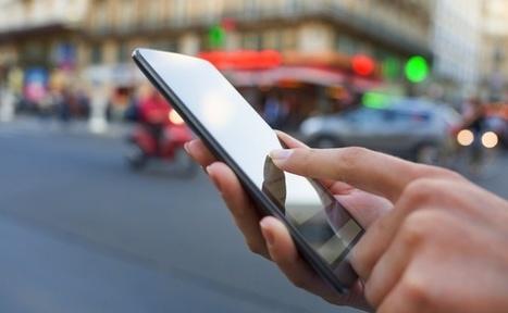 Data marketing : Teradata rachète la start-up israélienne Appoxee | Marketing digital | Scoop.it
