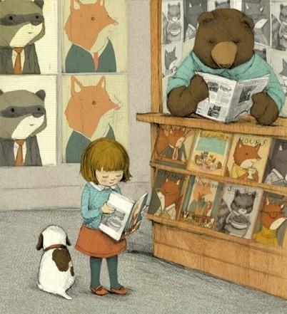 El poder civilizador de la lectura | Bibliotecas Escolares | Scoop.it