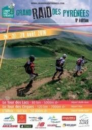 Un été sportif à Saint Lary Soulan | notresphere | Christian Portello | Scoop.it