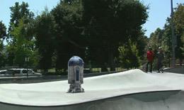 The Star Wars Skate Park | Guerre stellari | Scoop.it