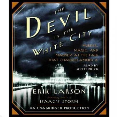 The Devil in the White City, by Erik Larson | Creative Nonfiction : best titles for teens | Scoop.it