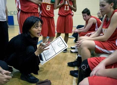 Coaching 101: Teaching Players Using Behavioral Learning ... | Sports Psychology and Positive Reinforcement | Scoop.it