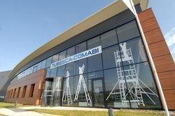 Tubesca-Comabi inaugure sa nouvelle usine d'Ailly-sur-Noye | Picardie Economie - La Picardie dans les medias | Scoop.it