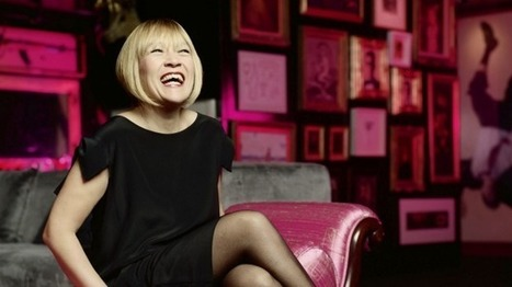 Cindy Gallop criticises creative firm Leo Burnett over all-white, all-male hires | Behavior, People and Organizations | Scoop.it