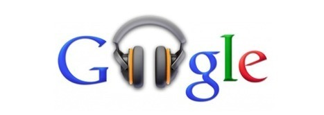Google, futur concurrent de Spotify et Deezer? | Inside Google | Scoop.it