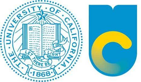 University of California introduces a modern logo | Technology, gaming and education | Scoop.it