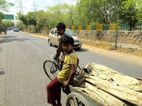 El tráfico y la trata infantil se disparan en India | Esclavitud infantil | Scoop.it