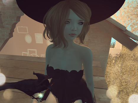 Witch coco♥   coco's blog   Style of LIFE   Scoop.it
