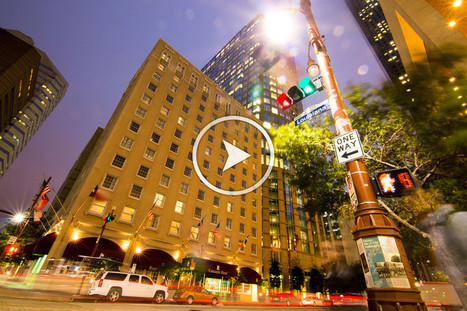 Historic Hotel in Downtown Houston, TX | The Lancaster Hotel | Houston Hotels | Scoop.it