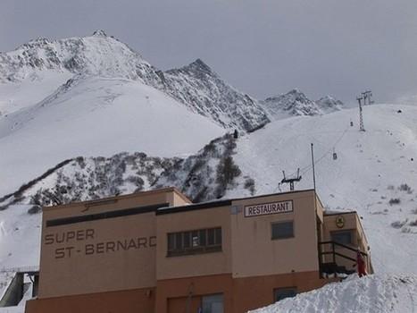 Petites stations de ski: investir pour ne pas mourir | Stations, ski, neige et tourisme en montagne | Scoop.it